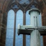 Lapsed Catholic on Church Beliefs ~ Guest Post