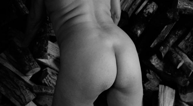 hand spanking