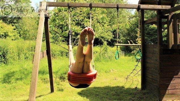 swinging may more
