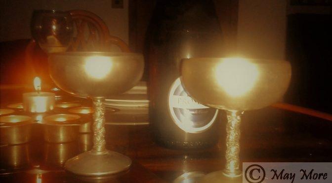 ceremonies goblets