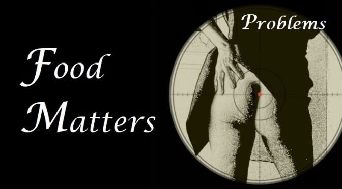 problems food matters