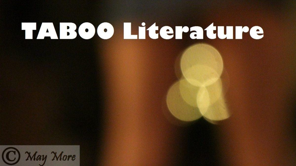 taboo literature